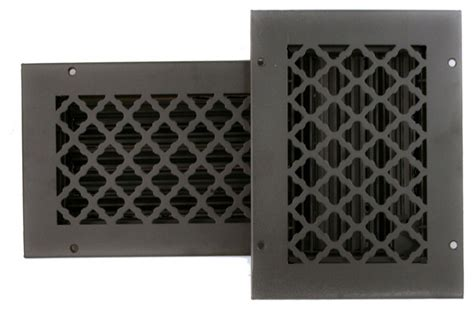decorative wall registers and vents home air ventilation awesome wall vent registers home