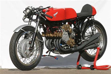 Honda Motorrad 6 Zylinder by Honda Rc166 250cc Six Cylinder Grand Prix Motorcycle