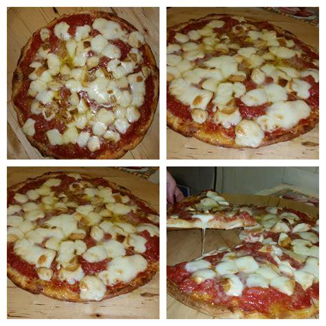 pizza veloce fatta in casa pizza fatta in casa con metodo veloce boccone goloso