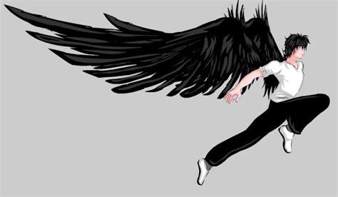 imagenes alas negras alas negras png imagui