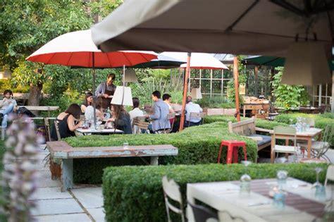ristoranti con giardino roma ristoranti con giardino 16 indirizzi tra e roma