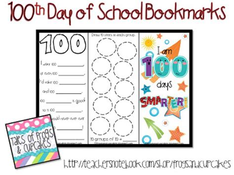 the 100th day of school living laughing loving