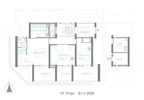 slide in cer floor plans gallery of slide house y m 27
