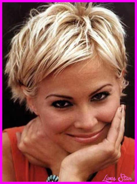 short hairstyles dirty blonde dirty blonde short haircuts livesstar com
