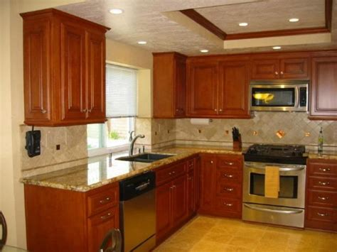 cherry kitchen cabinets with granite countertops choosing paint color kitchen wall paint colors