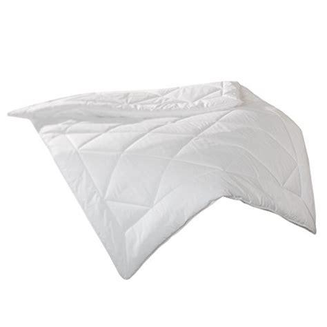 Kunstdaunen Decke daunendecke zollner vergleich einkaufstipps f 252 r jeden