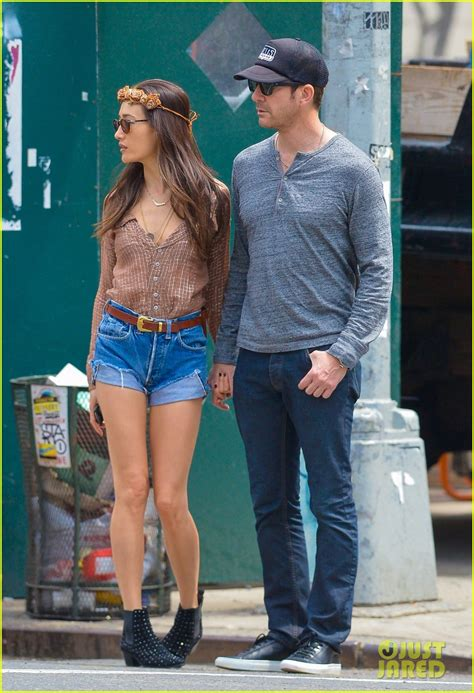 full sized photo of dylan mcdermott accompanied maggie q