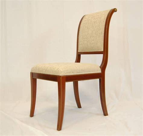 Mahogany Dining Room Table And Chairs Mahogany Dining Table And 12 Chairs By Kindel Neoclassic Collection At 1stdibs