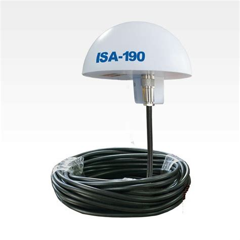 iridium or isatphone marine automobile satellite antenna isa190b for 9555 9575 ebay