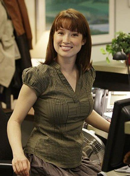 hot office tv secretary s day destroyed for the office receptionist
