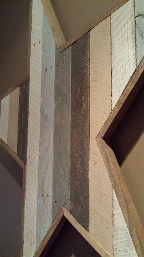 pallet wood star  nc tobacco stick border tobacco sticks
