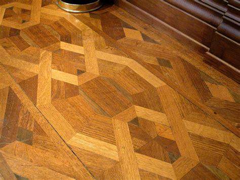 Deco wood flooring   Homes Floor Plans