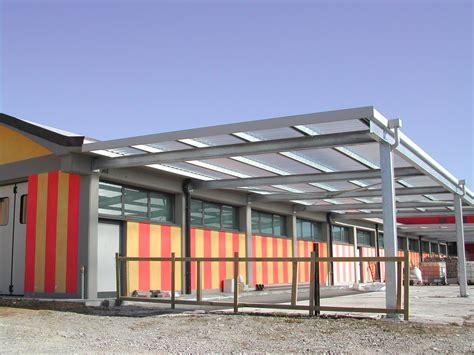 strutture in ferro per tettoie tettoie in metallo resistenza ed affidabilit 224 o t