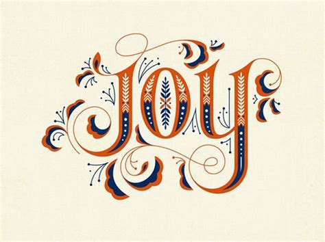 printable joy letters 15 hand lettering designers with skillz we envy brit co