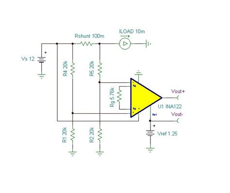 98 best images about circuit simulator on models and current source