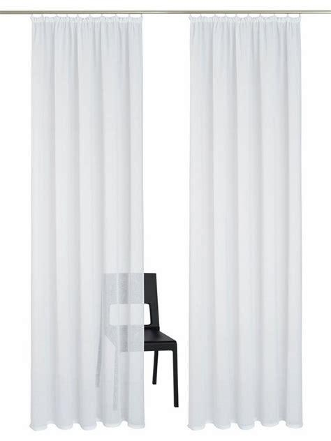 gardinen aufhangen krauselband gardine 187 171 my home kr 228 uselband 2 st 252 ck otto