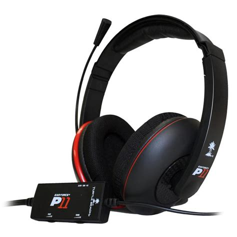 Headset Ps3 ps3 ear p11 lified stereo gaming
