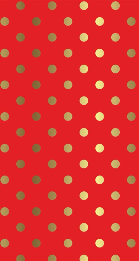 wallpaper with gold dots red iphone background with gold dots free wallpaper