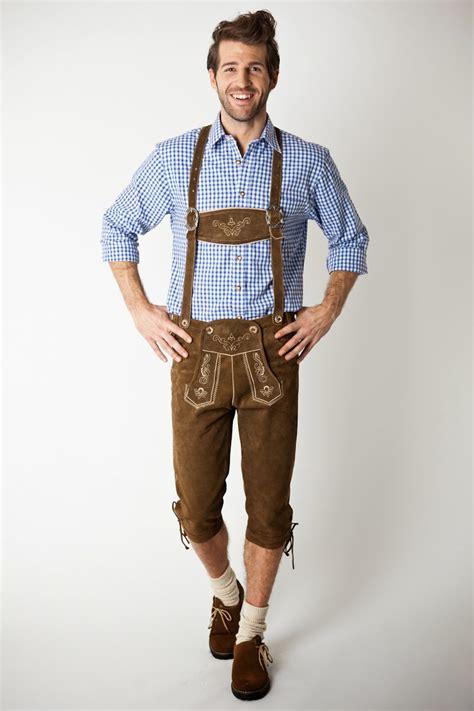 oh by the way clothing lederhosen