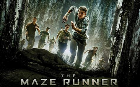 film maze runner review the castle in the skies the maze runner movie review