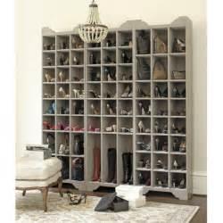 High Heel Storage Chair 16 Smartest Shoe Storage Solutions