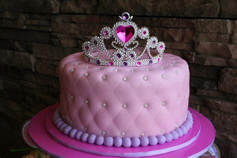 Princess Birthday Cake by Cakes By Narleen Kristel A Princess 1st Birthday
