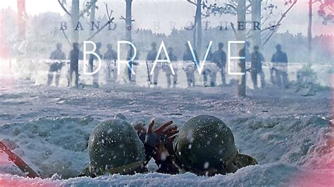band  brothers brave youtube