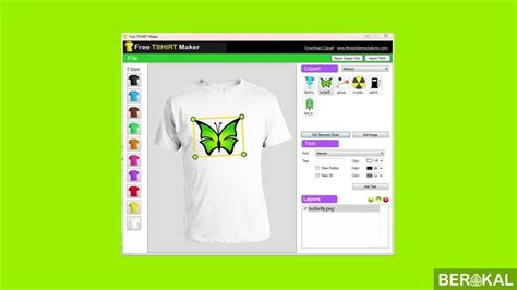 aplikasi desain baju offlineonline  pc android