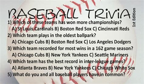 6 best images of printable baseball trivia and answers easy senior trivia to print html autos post