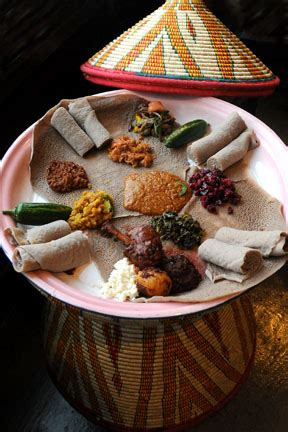 Pancake Flour by Habesha Celebrates The Best Of Ethiopian Cuisine Friendly