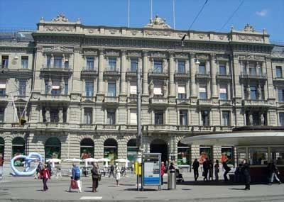 suisse bank swiss banks and accounts swiss banks howstuffworks