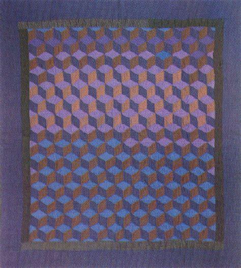 Sound Deadening Quilt by Pattern Lesson 4 Part