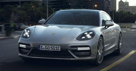 Porsche Panamera Ma E by Porsche Panamera Turbo S E Hybrid Si 234 U Sedan 680 M 227 Lực