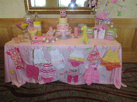 Cake Table Decorations For Baby Shower by 11 Best Images About Paisley S Baby Shower On