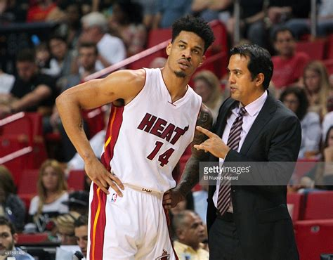 miami heat couch erik spoelstra getty images