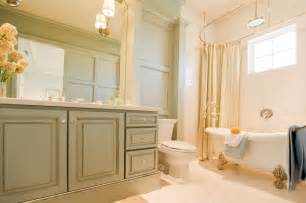 Bathroom Cabinet Paint Ideas Paint Colors For A Bathroom To Go With Maple Cabinets Creative Home Designer