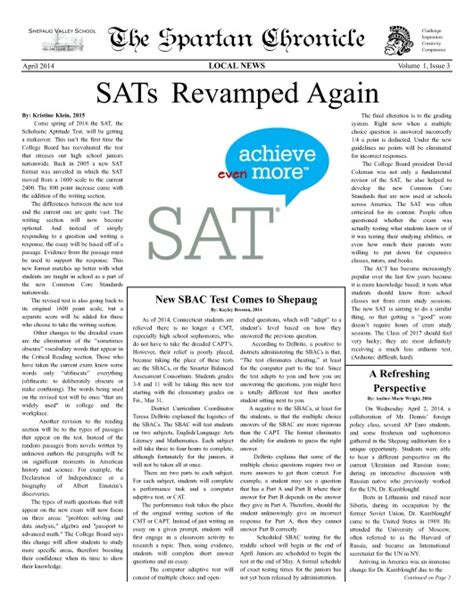 create your own newspaper template 9 best images of create my own newspaper template create