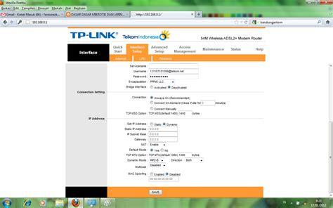 Modem Speedy Groovia tutorial it pemula fitur modem adsl dengan gambar bagian 1