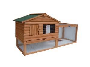 pig hutch confidence pet 62 rabbit hutch bunny guinea pig cage pen