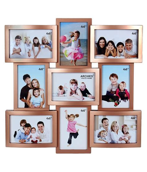 wall photo frame collage photo collage frames weathered wood frames 4 opening 5x7