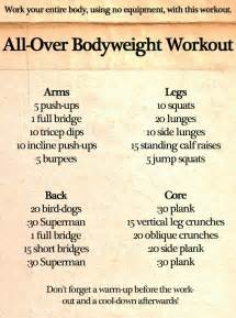 art2share all weight workout