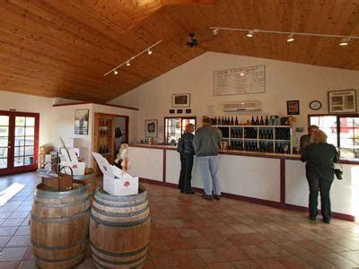 beckman winery tasting room beckmen vineyards
