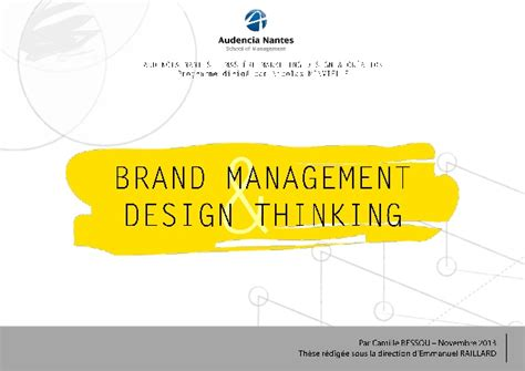 design thinking success stories brand management design thinking in the wine industry