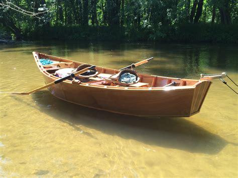 mckenzie drift boat building a mckenzie drift boat wooden boat people