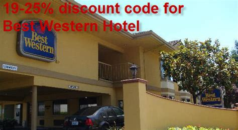 best western discount best western promo codes hotelpromobook