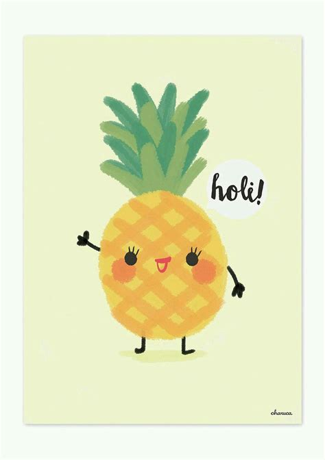 imagenes locas kawaii anana pineapple kawaii fotos hipster y bonitas