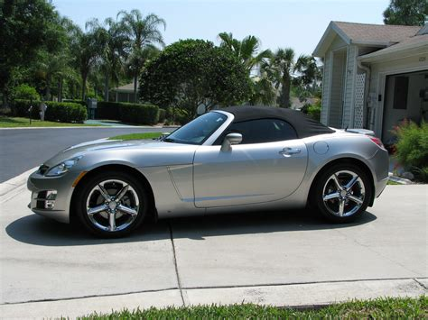 saturn sky coupe saturn sky questions 2007 saturn sky production numbers