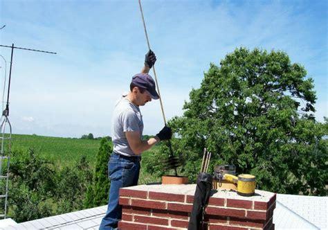 manutenzione camino manutenzione e pulizia della canna fumaria di stufe e