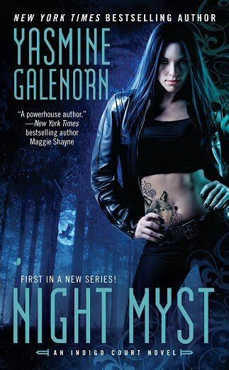 Light An Otherworld Book scifiguy ca cover quot myst quot by yasmine galenorn