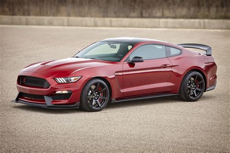 2017 mustang shelby gt350 pics of new colors are mind blowing autoevolution